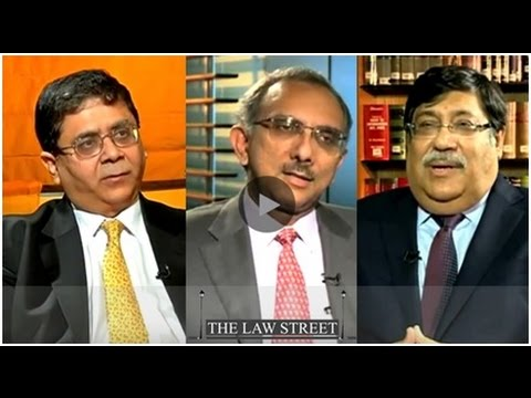 THE LAW STREET : EPISODE I - CHANGING DYNAMICS OF THE INDIAN LEGAL INDUSTRY