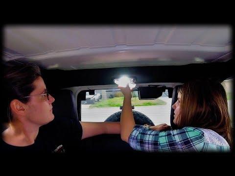 Episode 328 - Jeep Wrangler Interior LED Upgrade