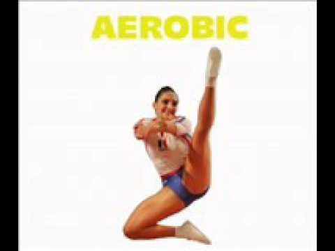 DJ aerobic dance   Zumba He Zumba