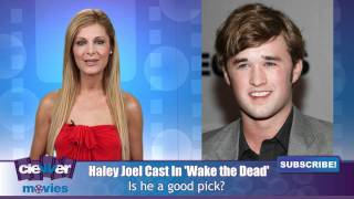Haley Joel Osment To Star In