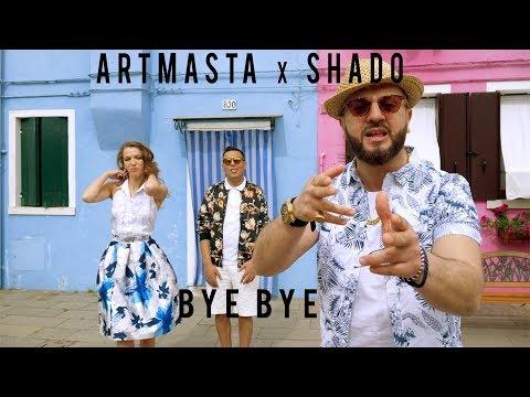 Artmasta x Shado Bye Bye