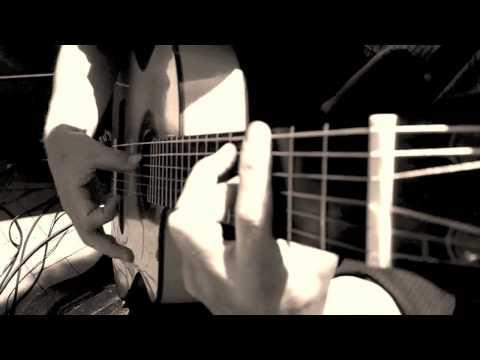 Fuerte - Live Spanish Guitar - GuitarCAM - johnclarkemusic.com