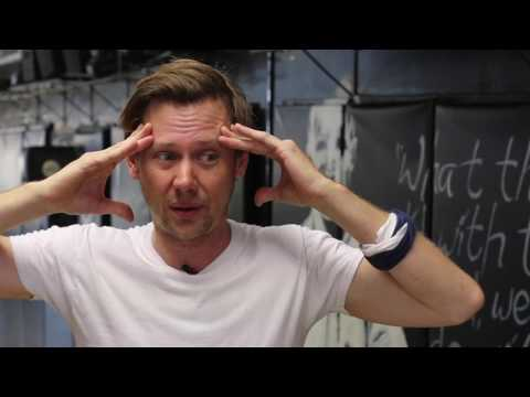 Download Youtube: Jimmi Simpson of Westworld & More For Zenki Personal Training