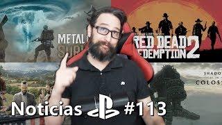 FGC Resumen Semanal PlayStation #113