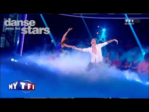 DALS S04 - Une danse contemporaine avec Tal et Yann-Alrick sur ''Beau malheur'' (Emmanuel Moire)