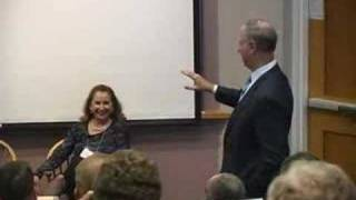 """""""How Leaders Go Wrong"""" with Bennis and Kellerman"""