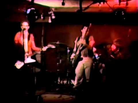 Cheetah Chrome - LIVE '81