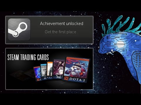 Get ANY Steam Achievement + Trading Cards FREE! - New Age Soldier Tutorial