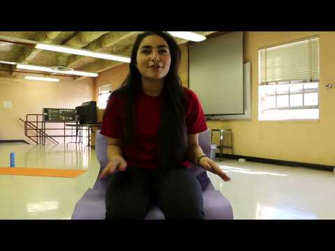 Patience - Interview with Student of Emily Griffith High School
