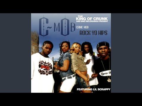 Rock Yo Hips (feat. Lil Scrappy) (Radio Edit)