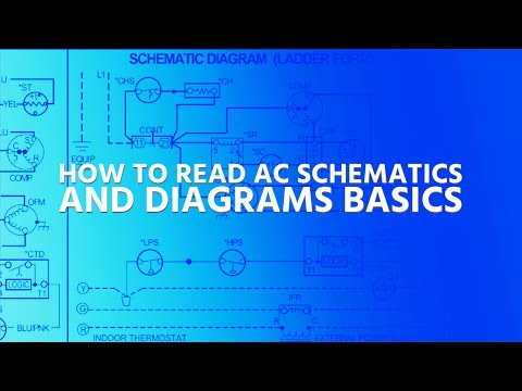Ac Schematic | Wiring Schematic Diagram - 14.glamfizz.de on