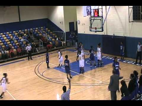 Bluefield State College vs Chowan University