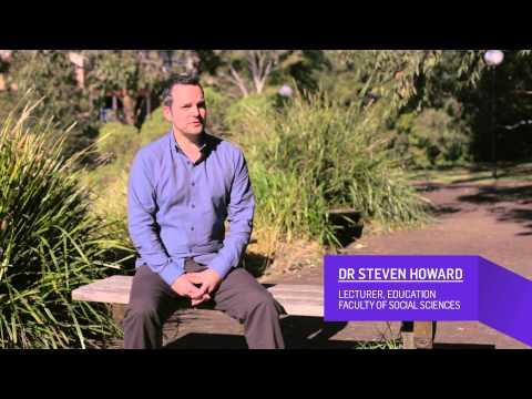 Discover Social Sciences Teacher Education