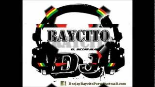 Pal destrabe Mix Ft Miki rap  Dj RayCito - El InComparable .wmv