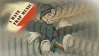 Pinocchio I've Got No Strings Trap Remix