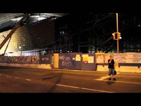 DJSupercoke - Last Episode - Episode15 - Vol2 - BROOKLYN NETS STADIUM BARCLAYS CENTER