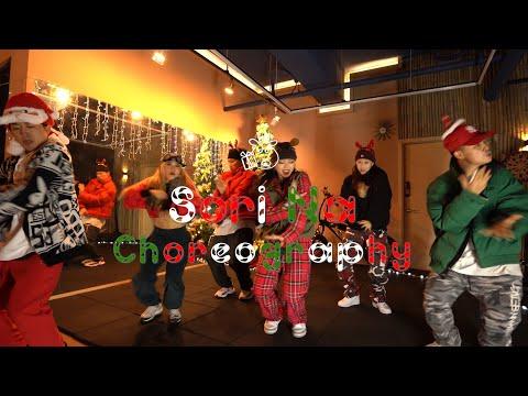 Christmas With You - Ceraadi - Choreography by SORI NA
