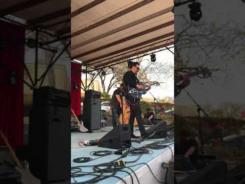 Jesse Dayton - Title Unknown (South by San Jose @ SxSW 2018)