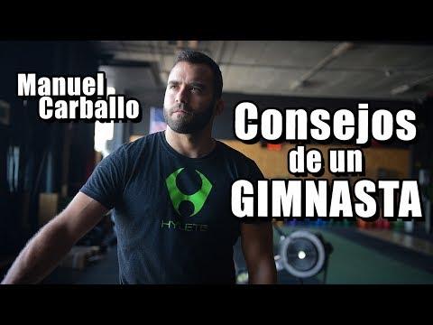 Get Charlando con Manu Carballo sobre gimnasticos en Crossfit Pictures