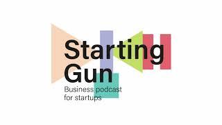 Starting Gun #4 Digitalna transformacija