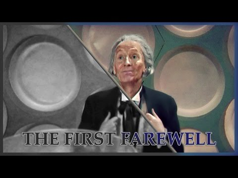 The First Farewell - Full HD Colourisation