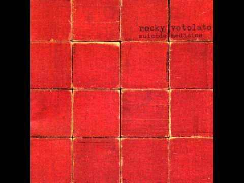 Rocky Votolato - Every Red Cent (Lyrics) mp3