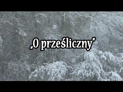 O prześliczny - Pastorałka w wykonaniu Scholi Św. Marcina