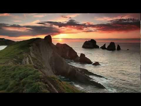Mark Pledger - On The Edge (Original Mix) [Music Video] [Anjunabeats]
