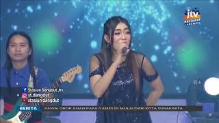Wegah Kelangan Andra Kharisma Om Arka MSC Stasiun Dangdut Rek