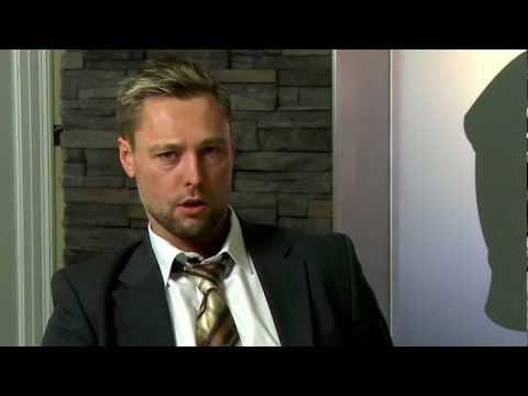 Interview med Kim Nissen fra Dansk Supermarked vedr. Salling webshoppen