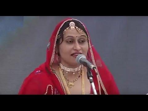 marwari-geet-by-godavari-and-saathi-from-kota-|-48th-maharashtra-nirankari-sant-samagam-2015