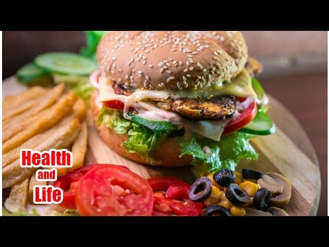 Eating Fast Food Linked to Fertility Issues: Study