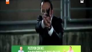 Скачать Kurtlar Vadisi Pusu 198 Akif Poyrazin Adamini Yakaladi