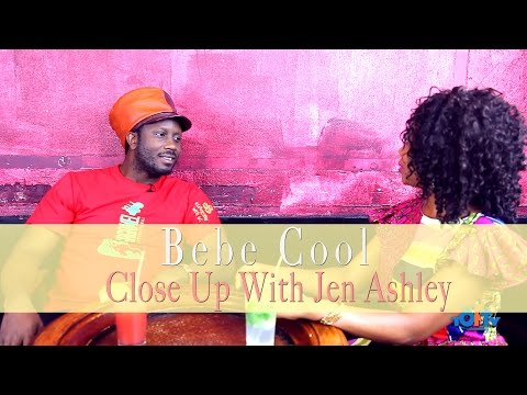 Close Up with Bebe Cool