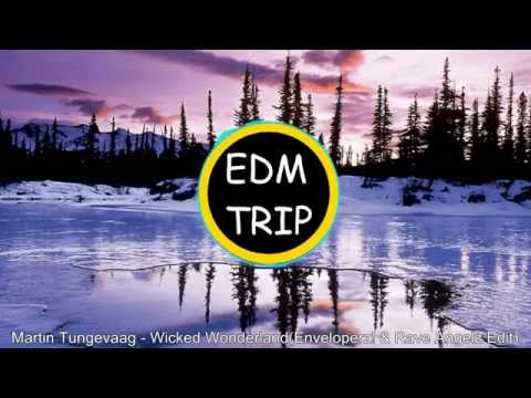 [Hands Up] Martin Tungevaag - Wicked Wonderland (Enveloperz! & Rave Angelz Bootleg Edit)