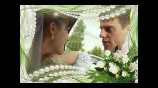 Поздравляем с Ситцевой Свадьбой