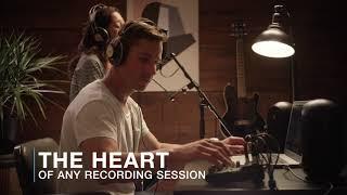 AKG & Soundcraft Home Studio