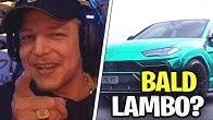 Lambo-Testfahrt?😱 Englisch Skills😂 MontanaBlack Stream Highlights