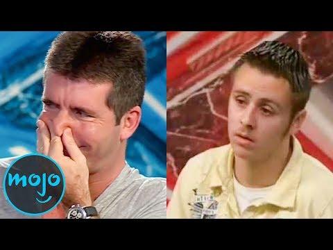 Top 10 Hilarious X-Factor Moments