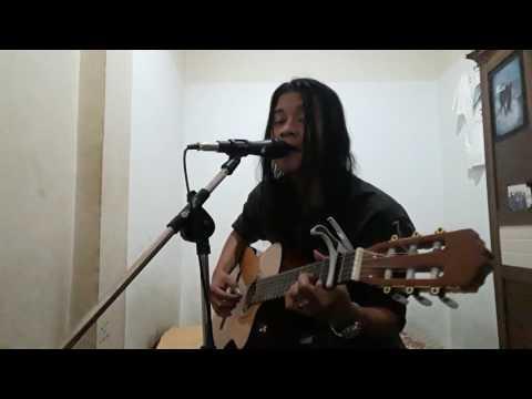 Ada cinta acha feat irwansyah  (cover gitar)