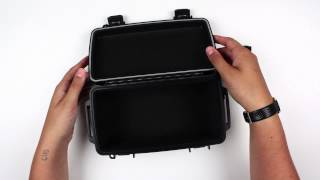 OtterBox 3500 Waterproof Case Video Review
