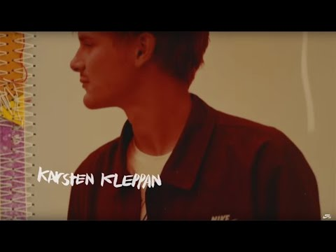 Nike SB Chronicles, Vol. 3 | Karsten Kleppan