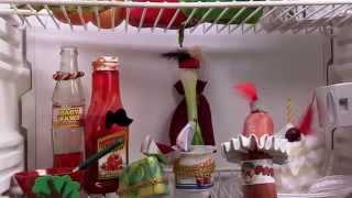 31 minutos - El refrigerador de Patana - Obra de teatro