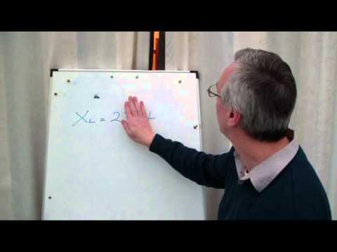 Transposition of Formulae Part 1