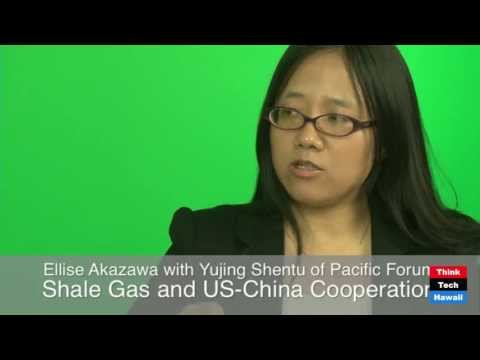 Shale Gas and US-China Cooperation with Yujing Shentu