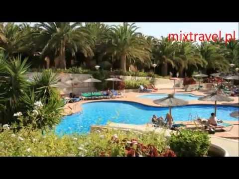 Hotel Monica Beach Costa Calma Fuerteventura