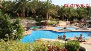 Hotel Sbh Monica Beach Costa Calma Fuerteventura Wyspy Kanaryjskie | Canary Islands | mixtravel.pl