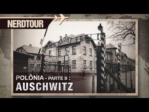 Auschwitz - Campo de concentração Nazista na Polônia | Nerdtour