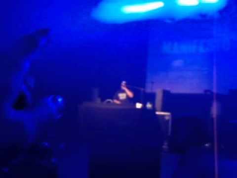 DJ Premier - M.O.P. - Ante Up (Remix) - Sound Academy - Toronto - Feb. 23, 2013