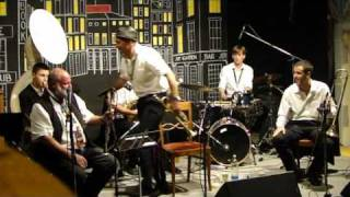 Ice Cream- New Orleans Dixielandband - Sargans 2010